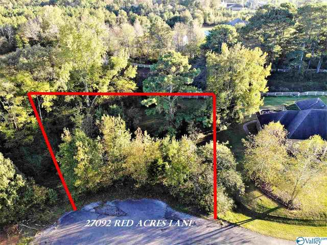 27092 Red Acres Lane, Athens, AL 35613 (MLS #1157252) :: LocAL Realty