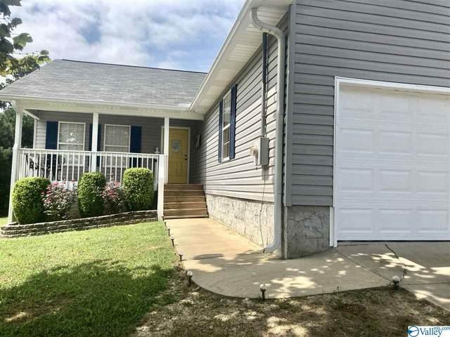 161 Lee Ridge Drive, Altoona, AL 35952 (MLS #1157276) :: RE/MAX Distinctive | Lowrey Team