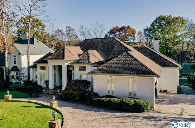 355 Timberlake Drive, Union Grove, AL 35175 (MLS #1157280) :: Amanda Howard Sotheby's International Realty