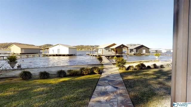 2012 Wyeth Drive, Guntersville, AL 35976 (MLS #1157282) :: RE/MAX Unlimited
