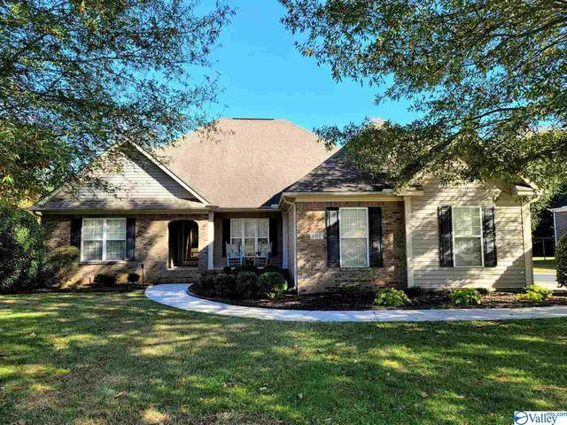 107 River Meadow Way, Huntsville, AL 35811 (MLS #1157298) :: The Pugh Group RE/MAX Alliance