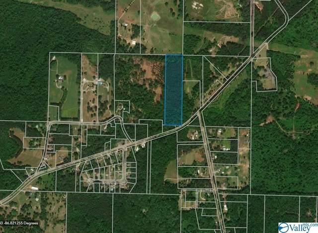 0 Friendship Road, Somerville, AL 35670 (MLS #1157315) :: RE/MAX Distinctive | Lowrey Team