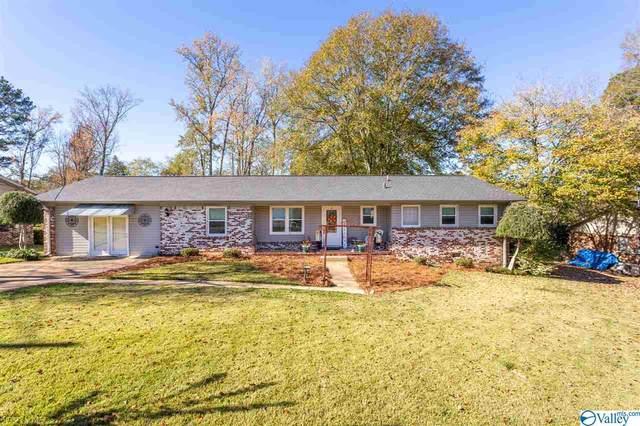 190 Peteet Street, Rainbow City, AL 35906 (MLS #1157323) :: MarMac Real Estate