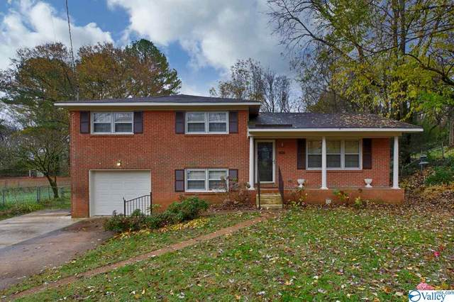 2602 Mountain Park Circle, Huntsville, AL 35810 (MLS #1157324) :: Coldwell Banker of the Valley
