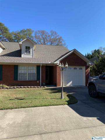 301 Brown Street, Boaz, AL 35957 (MLS #1157335) :: MarMac Real Estate
