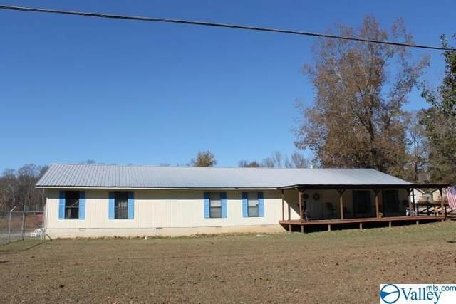 19976 Alabama Highway 75, Henagar, AL 35978 (MLS #1157337) :: RE/MAX Distinctive | Lowrey Team