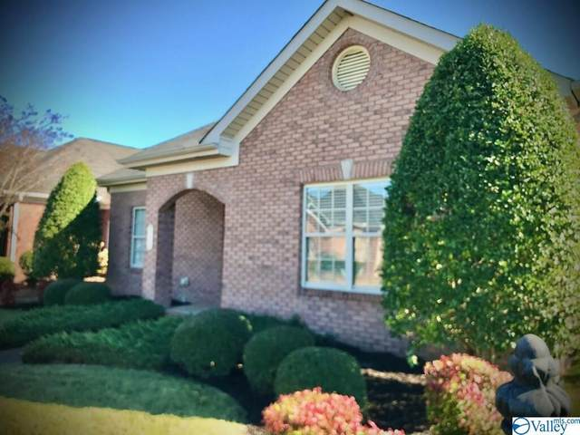 3710 Neches Court, Decatur, AL 35603 (MLS #1157340) :: LocAL Realty