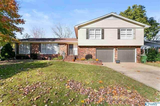 1007 Tascosa Drive, Huntsville, AL 35802 (MLS #1157350) :: RE/MAX Distinctive | Lowrey Team