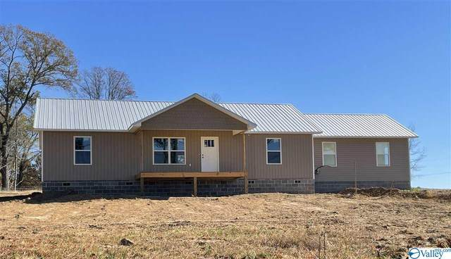 3010 County Road 1428, Vinemont, AL 35179 (MLS #1157352) :: MarMac Real Estate