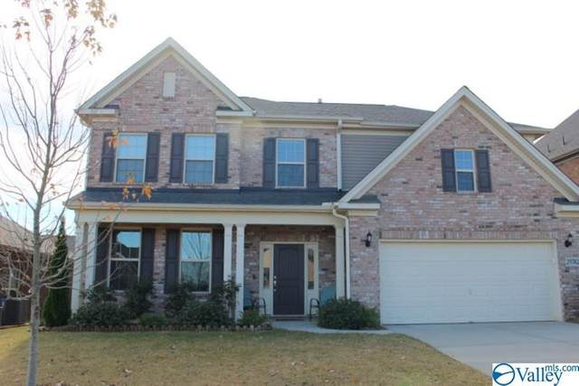29742 Thunderpaw Drive, Harvest, AL 35749 (MLS #1157371) :: Southern Shade Realty