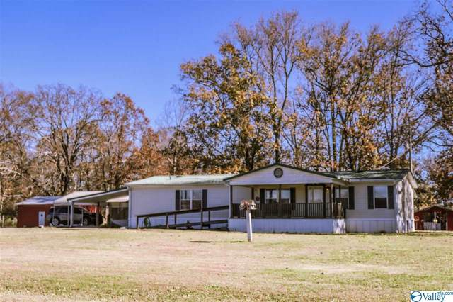 41 Stephenson Road, Hartselle, AL 35640 (MLS #1157387) :: MarMac Real Estate