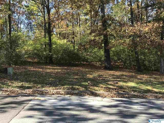3629 Crestview Drive, Huntsville, AL 35816 (MLS #1157404) :: Revolved Realty Madison