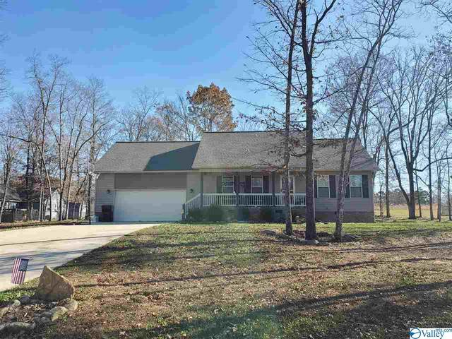30 Michael Circle, Fort Payne, AL 35967 (MLS #1157426) :: RE/MAX Unlimited