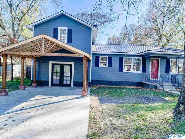 120 1st Place, Arab, AL 35016 (MLS #1157430) :: Southern Shade Realty