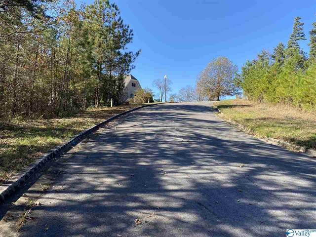 21 Ridgefield Circle, Guntersville, AL 35976 (MLS #1157444) :: RE/MAX Distinctive | Lowrey Team