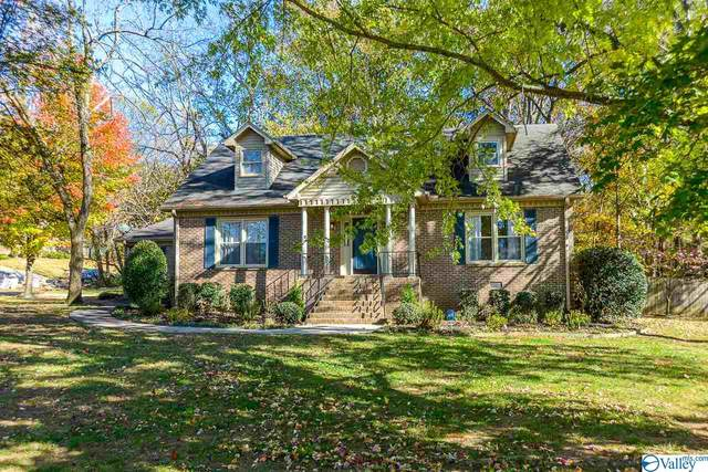 138 Oakland Trace, Madison, AL 35758 (MLS #1157453) :: LocAL Realty