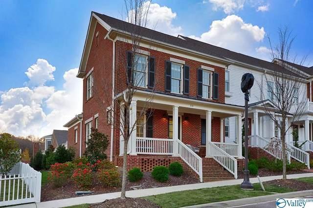 33 Pine Street, Huntsville, AL 35806 (MLS #1157474) :: RE/MAX Distinctive | Lowrey Team