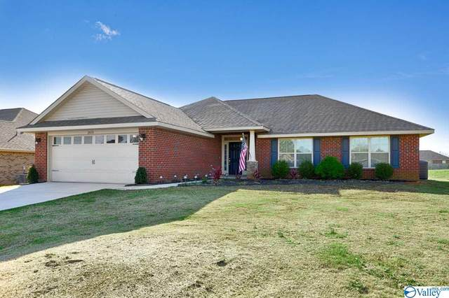 28150 Odie Scott Drive, Ardmore, AL 35739 (MLS #1157482) :: RE/MAX Distinctive | Lowrey Team