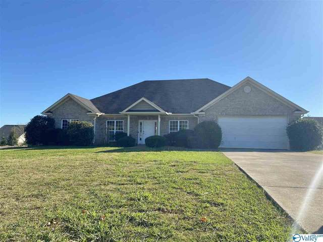 30018 Hardiman Road, Madison, AL 35756 (MLS #1157499) :: MarMac Real Estate