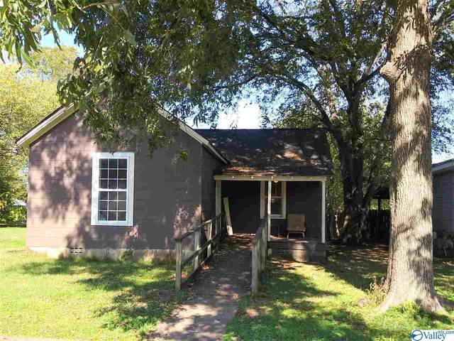 1510 Wadsworth Street, Decatur, AL 35601 (MLS #1157500) :: Coldwell Banker of the Valley