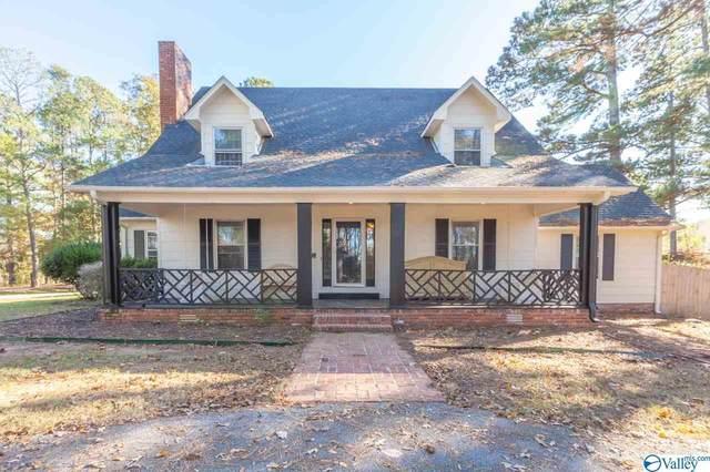 2609 Dogwood Circle, Hartselle, AL 35640 (MLS #1157507) :: MarMac Real Estate