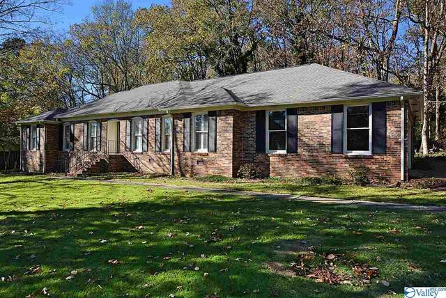 9624 Todd Mill Road, Huntsville, AL 35803 (MLS #1157546) :: LocAL Realty