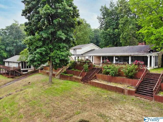 200 W Elm Drive, Muscle Shoals, AL 35661 (MLS #1157548) :: Rebecca Lowrey Group