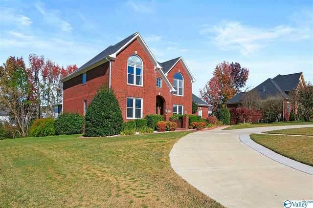 24757 Deer Ridge Lane, Athens, AL 35613 (MLS #1157553) :: MarMac Real Estate