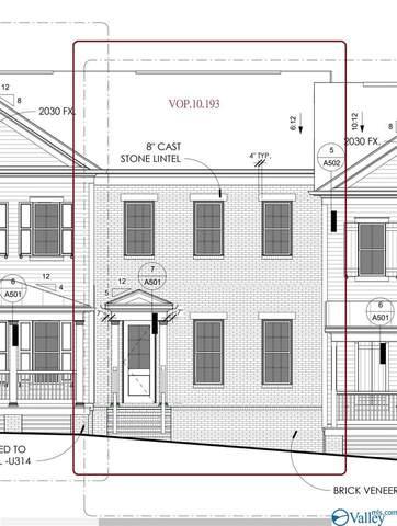 34 Pine Street, Huntsville, AL 35806 (MLS #1157556) :: Rebecca Lowrey Group