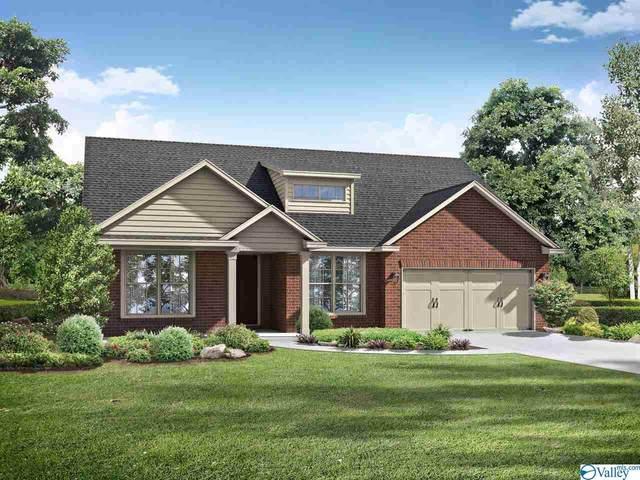 2131 Big Leaf Drive, Huntsville, AL 35803 (MLS #1157568) :: Amanda Howard Sotheby's International Realty