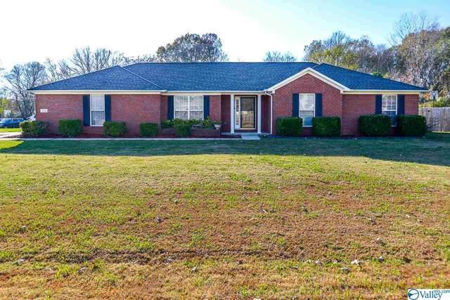 134 Kilpatrick Drive, Huntsville, AL 35811 (MLS #1157579) :: Amanda Howard Sotheby's International Realty