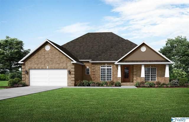 111 Shields Lake Drive, Huntsville, AL 35811 (MLS #1157601) :: Amanda Howard Sotheby's International Realty