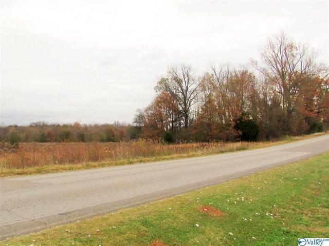 00 County Road 460, Mount Hope, AL 35651 (MLS #1157609) :: MarMac Real Estate