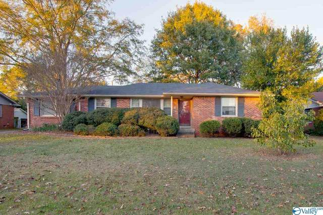 416 Pearson Drive, Huntsville, AL 35802 (MLS #1770014) :: RE/MAX Distinctive | Lowrey Team