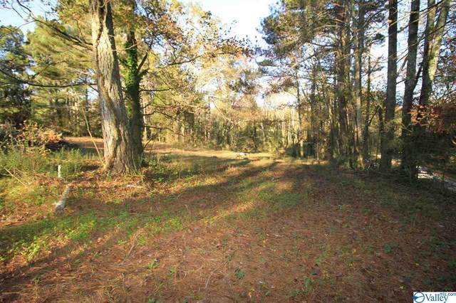 0 County Road 1233, Falkville, AL 35622 (MLS #1770031) :: Southern Shade Realty