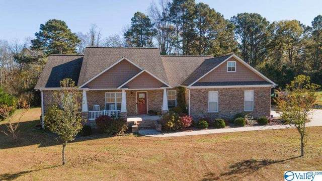 116 Dorchester Street, Albertville, AL 35951 (MLS #1770053) :: LocAL Realty