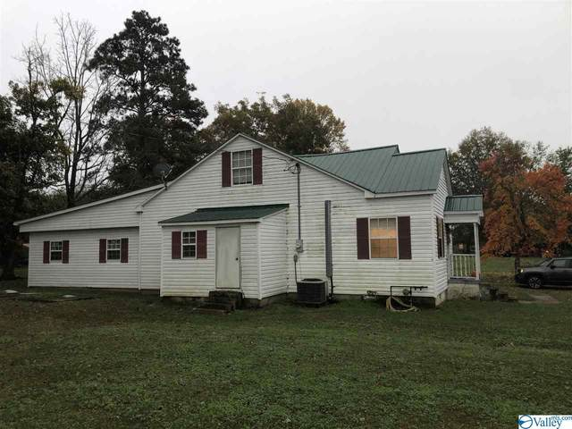 5306 Main Street, Grant, AL 35747 (MLS #1770091) :: Coldwell Banker of the Valley