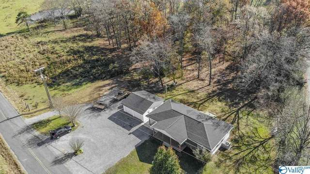 5000 County Road 1763, Arab, AL 35016 (MLS #1770136) :: RE/MAX Distinctive | Lowrey Team
