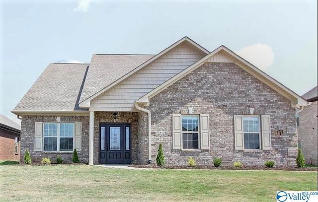 25783 Winterwood Drive, Madison, AL 35756 (MLS #1770137) :: Coldwell Banker of the Valley