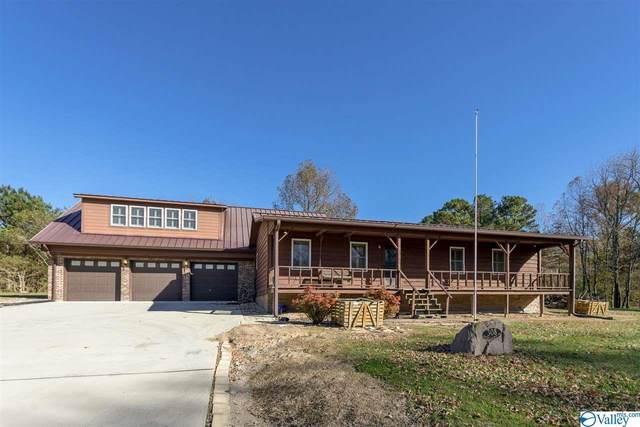 308 Foster Landing Road, Guntersville, AL 35976 (MLS #1770139) :: Coldwell Banker of the Valley