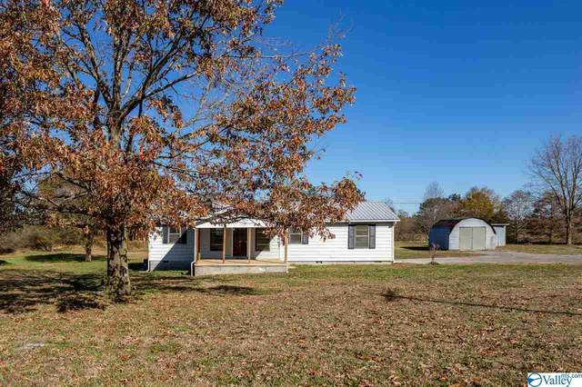 10192 Alabama Highway 40, Henagar, AL 35978 (MLS #1770141) :: Coldwell Banker of the Valley