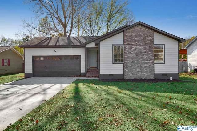 109 Portal Lane, Madison, AL 35758 (MLS #1770150) :: Southern Shade Realty