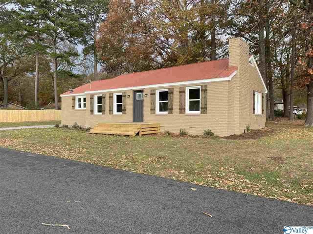 501 NW Corsbie Street, Hartselle, AL 35640 (MLS #1770153) :: MarMac Real Estate