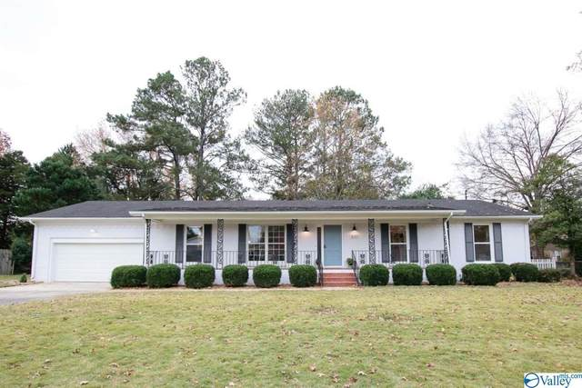 830 Coronado Avenue, Huntsville, AL 35802 (MLS #1770156) :: RE/MAX Unlimited