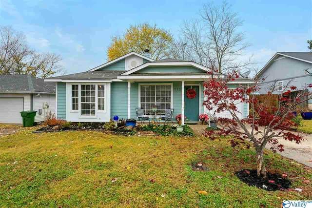 113 Oakline Drive, Madison, AL 35757 (MLS #1770167) :: Rebecca Lowrey Group