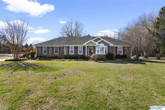 135 Brookview Drive, Hazel Green, AL 35750 (MLS #1770182) :: Southern Shade Realty