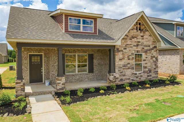 17310 Brooklawn Street, Athens, AL 35611 (MLS #1770191) :: Legend Realty