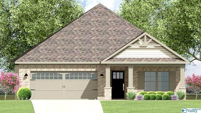 1828 SE Shadowbrook Lane, Cullman, AL 35055 (MLS #1770192) :: Southern Shade Realty