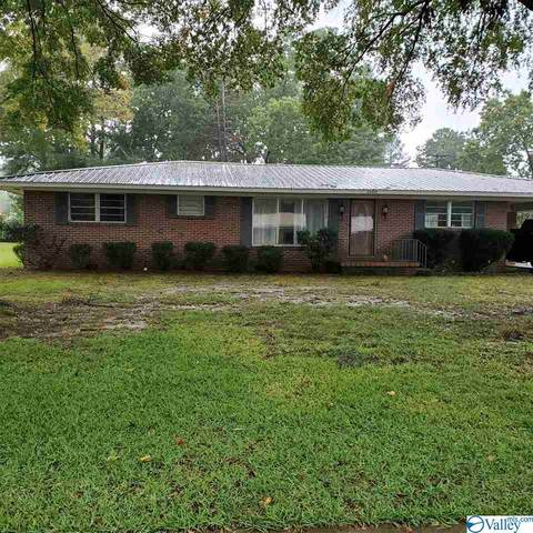 1603 8TH AVENUE SW, Decatur, AL 35601 (MLS #1770214) :: LocAL Realty