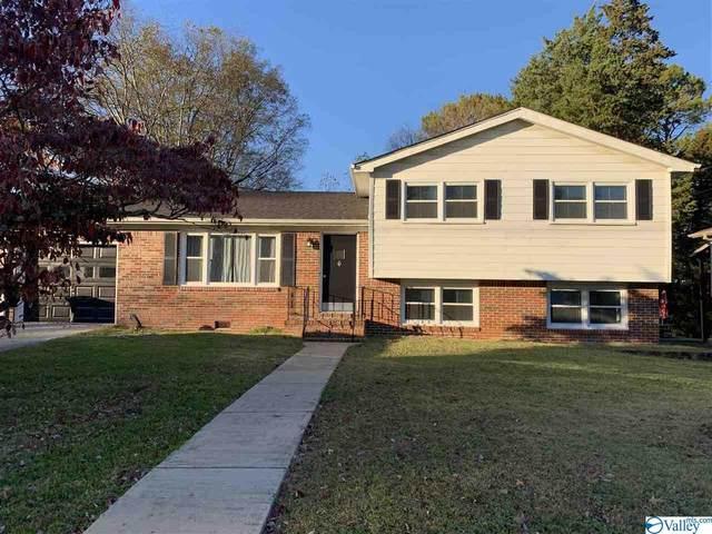 2816 Broadview Drive, Huntsville, AL 35810 (MLS #1770221) :: Southern Shade Realty